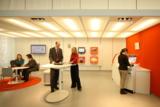 Wird die Bank der Zukunft so aussehen? Die Trendstudie des Fraunhofer IAO möchte dies herausfinden.