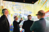 Mitglieder profitieren vom Netzwerk und können die Labor-Infrastruktur des Fraunhofer IAO nutzen.