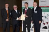 Start für das neue Fraunhofer-Anwendungszentrum KEIM in Esslingen
