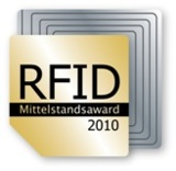 Wer gewinnt den RFID Mittelstandsaward 2010?