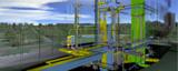 Digitales Bauen ist noch Zukunftsmusik (© Fraunhofer IAO)