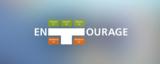 »ENTOURAGE« stellt eine Drehscheibe für Daten und Dienste bereit (© Fraunhofer IAO)
