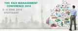 R&D Management Conference 2014: Forschung und Entwicklung enger mit zukünftigen Märkten verknüpfen
