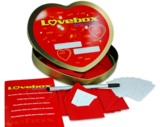 "Lovebox ""Do it yourself"""