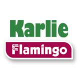 Logo Karlie Flamingo