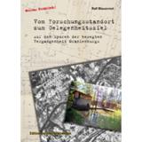 Berliner Unterwelten e.V.: Edition Berliner Unterwelten: Sachbuch: Oranienburg