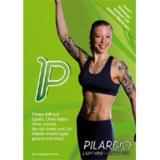Pilardio: Trendworkout jetzt auf DVD