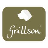 Grillson: Grillson GmbH: Bob Grillson Holzpelletgrill