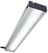 SYSTEMLED ist eine leicht auswechselbare Alternative zu Leuchtstoffröhrenleuchten.