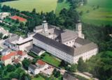 Sanierung der Käserei im Stift Schlierbach