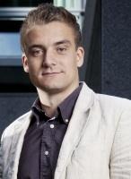 Mitgründer und Geschäftsführer Mario Kohle. Bild: Manuel Krug