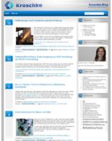 Neuer Arbeitsschutz-Blog von Kroschke
