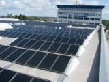 Photovoltaikanlage: eine Umweltschutzmaßnahme von Kroschke