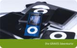 GRAVIS: Die Ideenkarte unterstützt den Apple-Spezialisten bei der Kundengewinnung und -bindung