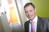 Neuer Geschäftsführer der Ingenico Deutschland GmbH: Peter De Caluwe. © Ingenico Deutschland GmbH