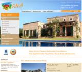 www.fincamallorca.de - die erste Adresse für Ferienfincas auf Mallorca.