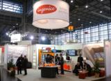 Ingenico zeigte seine neuesten Entwicklungen auf der internationalen EuroShop 2011 in Düsseldorf.