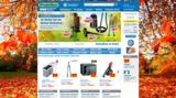 praktiker.de: Baumarktkette wickelt Online-Zahlungen sicher mit easycash paygenic ab. © Praktiker AG