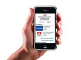 Franchise-Angebote mit dem Handy kennenlernen: mit FranchisePORTAL mobile