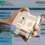 """DRAGO Service-Webportal """"Webinfo 4 Easy"""": Einfacher und schneller Zugriff auf Gerätedaten"""