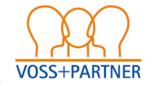 Trainerausbildung-Spezialist Voss+Partner