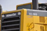 Radlader Komatsu WA 500