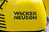 Kompaktbagger von Wacker Neuson