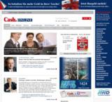 Screenshot Cash. Online