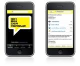 HEROLD mobile für iPhone