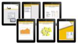 Mobile BI – Cubeware bringt Berichte und Dashboards auf mobile Endgeräte