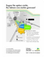 So wirbt die Region Neckar-Alb international