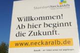 Neckar-Alb: Hier beginnt die Zukunft