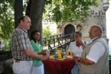 Mitglieder des Förderkreis Standortmarketing Neckar-Alb
