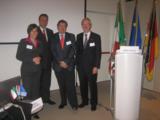 Referenten aus Neckar-Alb in Mailand