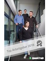 Speed4Trade ist Top-Arbeitgeber 2018