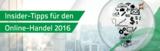 Insider-Tipps für den Online-Handel 2016 von Speed4Trade