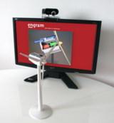 Augemented Reality Anwendung am Beispiel eines Windrades