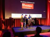 Preisverleihung Online-Handels-Award 2013 in Bonn