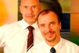 Holger Seiler und Jürgen Möller, GF EHREN!SACHE Consulting