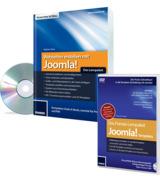 Anleitung zum Erstellen von Joomla! Webseiten und Gestaltung eigener Joomla! Templates