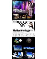 Reallusion iClone 4.0 – neues Content für eigene 3D-Videoproduktionen