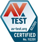 Das AV-TEST Zertifikat garantiert mehr Transparenz und Sicherheit für Anwender
