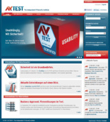 AV-TEST Institut präsentiert neues Informationsportal für IT-Security