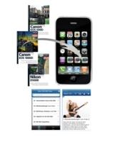 Franzis bringt erstmals Fotobücher als Apps aufs iPhone, iPod und iPad
