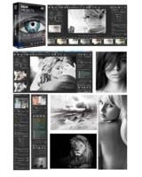 Neue Schwarzweiß Software Black & White projecst 5