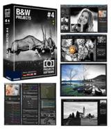 Black & White projects 4 - präzise Schwarzweiß-Bildentwicklung