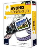AVCHD-HD Videodateien für alle Player und mobile Geräte umwandeln