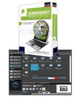Franzis: Neuer Quick Screenshot Director 3.0 hält alles fest