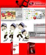 Reallusion bringt freies Upgrade für Zeichentrickprogramm CrazyTalk Animator