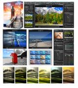 COLOR projects 4 Bildbearbeitung, Optimierung und Design für Bilder aus Kamera und Smartphone